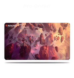 ULP MTG Zendikar Rising Playmat v10