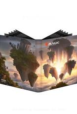 ULP MTG Zendikar Rising Pro -Binder 9 Pocket