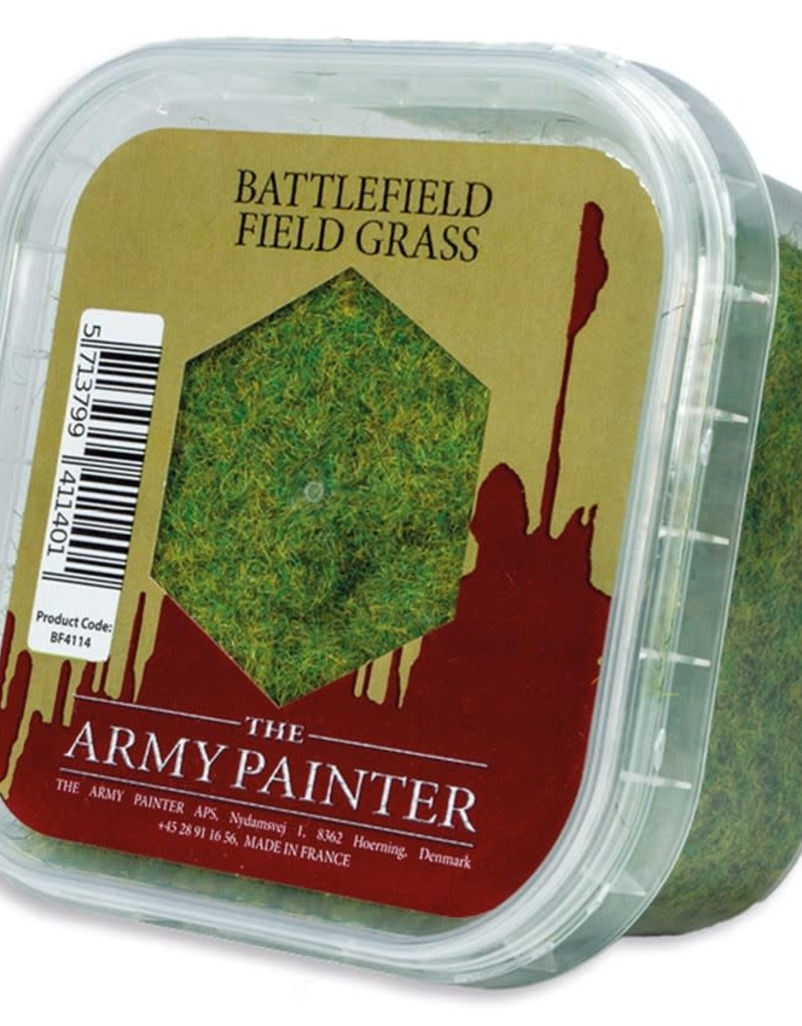 Battlefields: Battlefield Field Grass