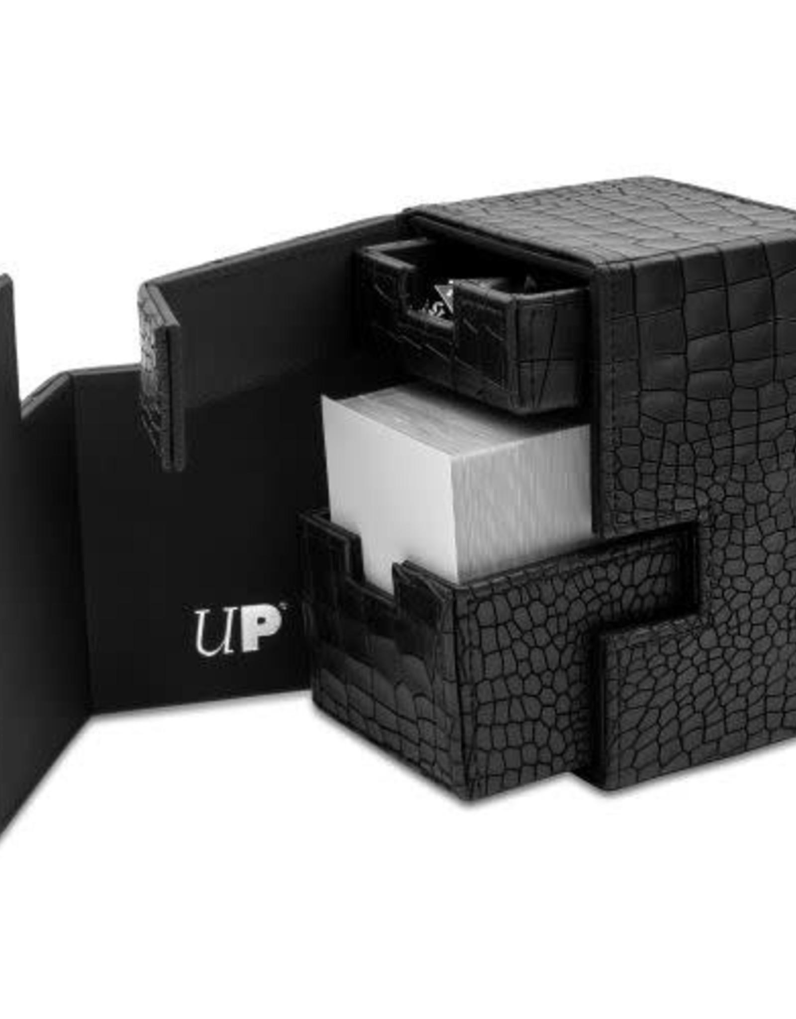 Deck Box: M2 Obsidian