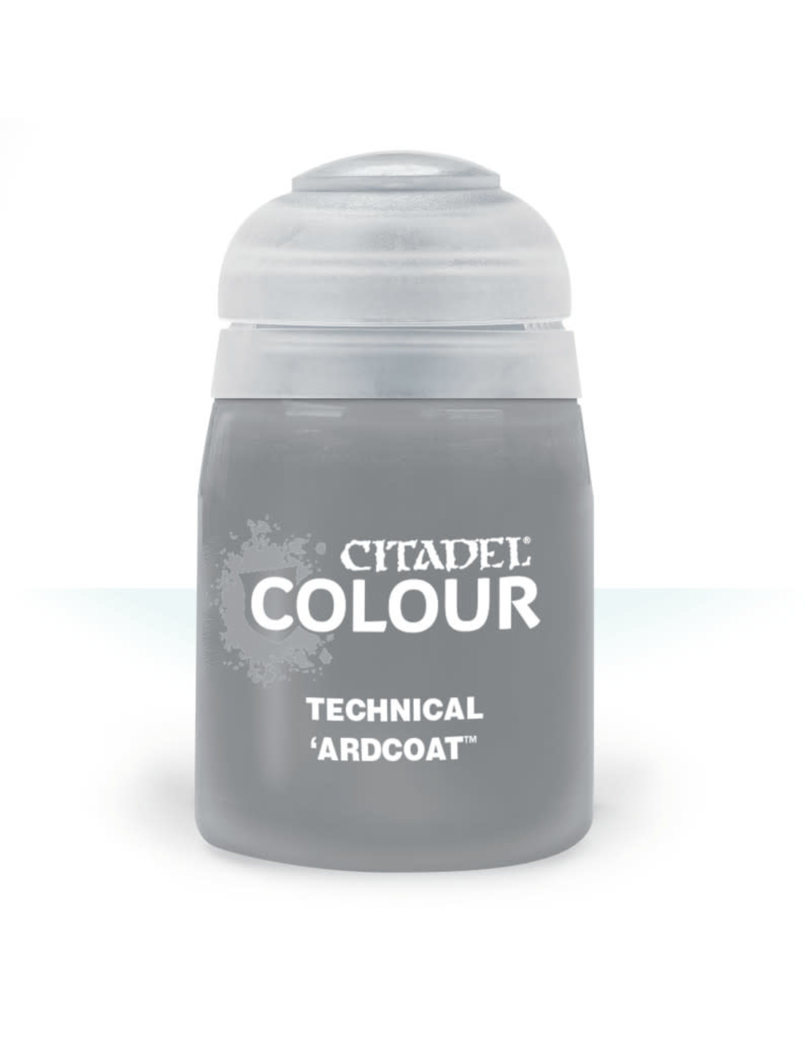 Citadel Technical Paint: Ardcoat