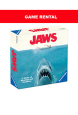 Ravensburger (RENT) Jaws for a Day. Love It! Buy It!