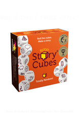 Zygomatic Rory's Story Cubes Classic (Box)