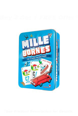 Zygomatic Mille Bornes: The Classic Racing Game
