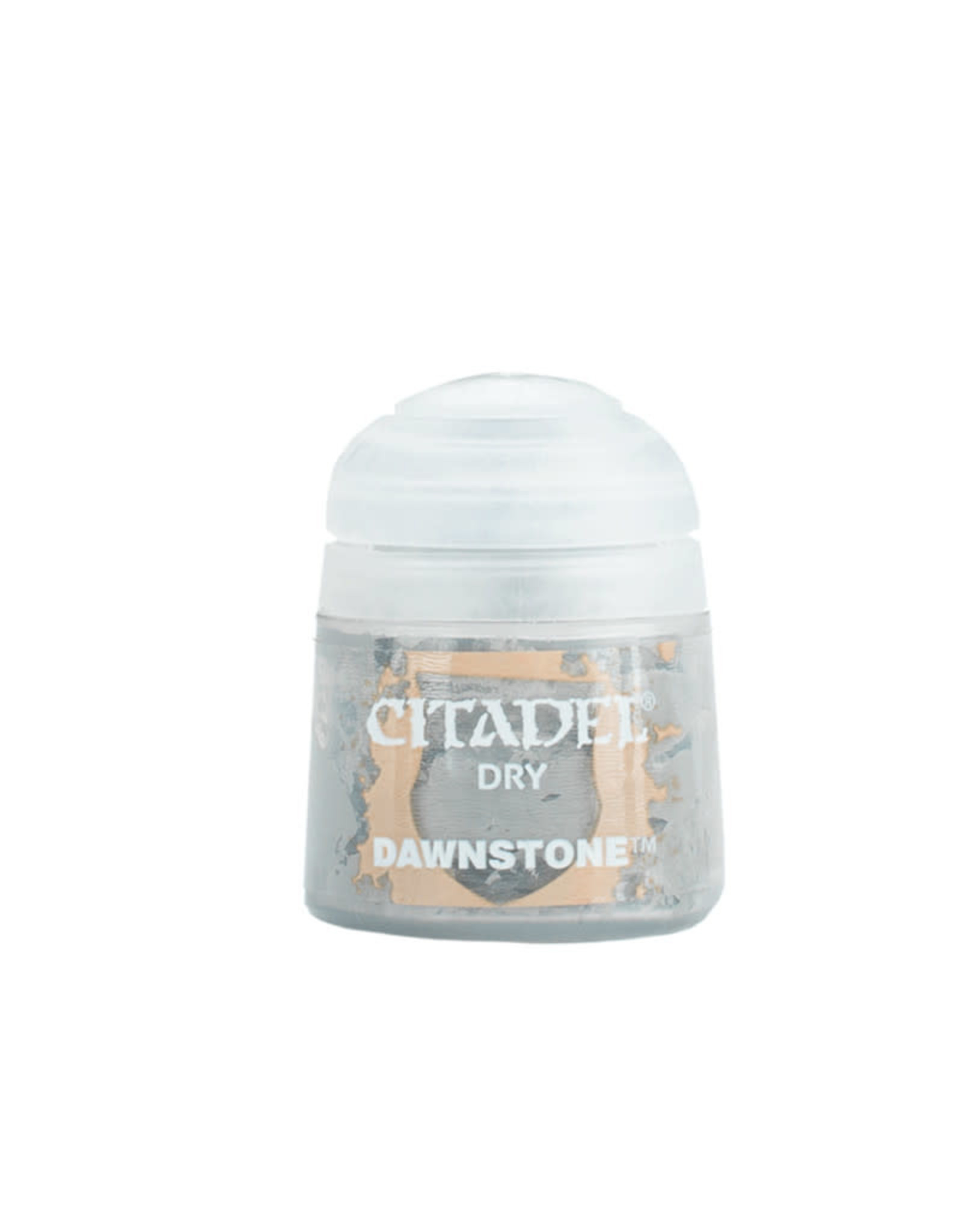Citadel Dry Paint: Dawnstone