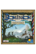 Rio Grande Games Dominion Menagerie Expansion
