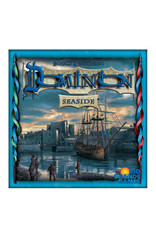 Rio Grande Games Dominion Seaside Expansion