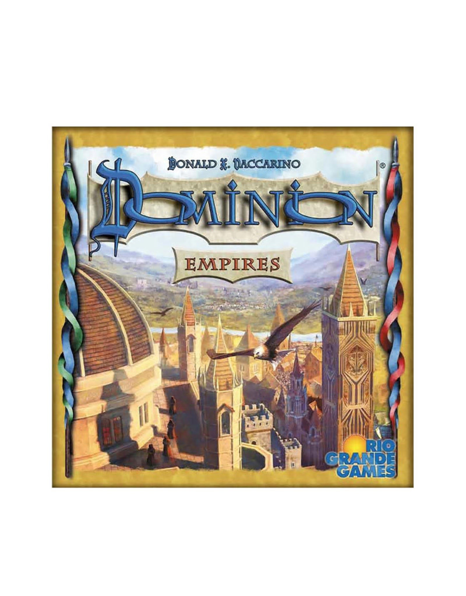 Rio Grande Games Dominion Empires Expansion