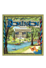 Rio Grande Games Dominion Prosperity Expansion