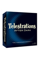 USAopoly Telestrations After Dark