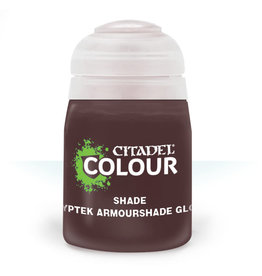 Citadel Shade Paint: Cryptek Armourshade Gloss