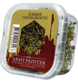 Battlefields: Summer Undergrowth