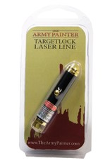 Tools: Target Lock Laser Line