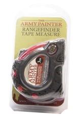 Tools: Rangefinder Tape Measure
