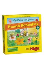 My Very First Games: Hanna Honeybee