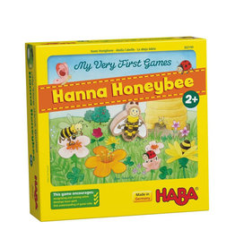 My Very First Games: Hanna Honeybee