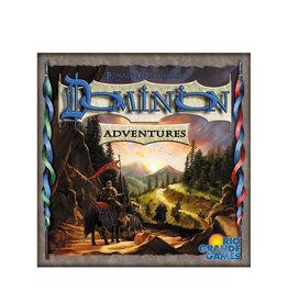 Rio Grande Games Dominion Adventures Expansion