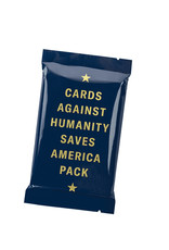 Breaking Games Cards Against Humanity Saves America Pack