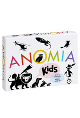 Bananagrams Anomia Kids