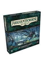 Fantasy Flight Games Arkham Horror LCG: The Dunwich Legacy Expansion