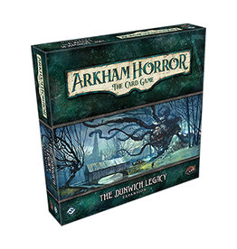 Fantasy Flight Games Arkham Horror LCG Expansion The Dunwich Legacy