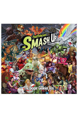 Alderac Smash Up Bigger Geekier Box