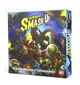 Alderac Smash Up
