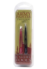 Tools: Tweezers Set