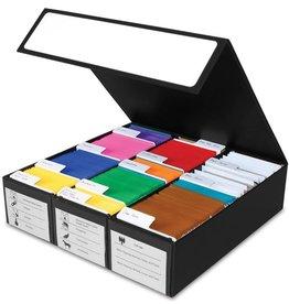 BCW Card Box BCW 1500 black