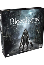 Cool Mini Or Not Bloodbourne Card Game