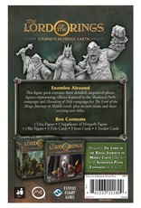 Fantasy Flight Games Lord of the Rings: Journeys in Middle-earth Dwellers in Darkness Expansion