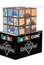 USAopoly Rubik's Cube: Kingdom Hearts