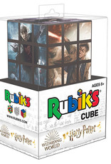 USAopoly Rubik's Cube: Harry Potter
