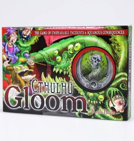 Atlus Games Gloom: Cthulhu