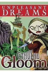 Atlus Games Gloom: Cthulhu Unpleasant Dreams Expansion