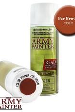Colour Primer: Fur Brown
