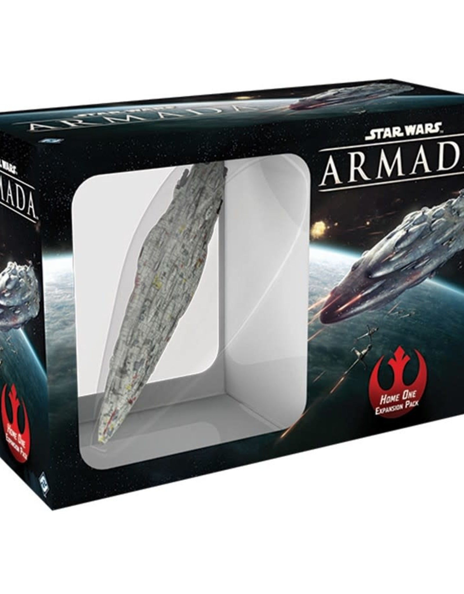 Fantasy Flight Games Star Wars Armada Home One Expansion