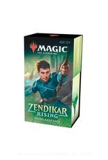 Wizards of the Coast MTG Zendikar Rising Prerelease Pack