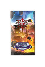 White Wizard Games Star Realms: Cosmic Gambit Set Expansion