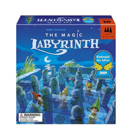 Schmidt Magic Labyrinth