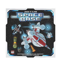 Alderac Space Base