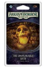 Fantasy Flight Games Arkham Horror LCG Unspeakable Oath
