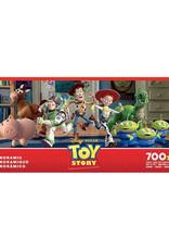 Ceaco Disney Toy Story Panoramic Puzzle 700 PCS