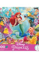 Ceaco Disney Princess Ariel Puzzle 300 PCS