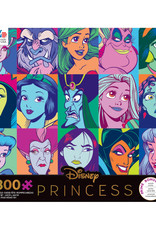 Ceaco Disney Princesses 300 PCS