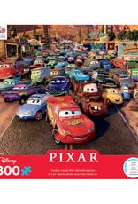 Ceaco Disney Pixar Cars Puzzle 300 PCS