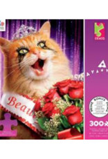 Ceaco Avanti Beauty Queen Puzzle 300 PCS