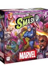 USAopoly Smash Up Marvel