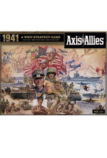 Avalon Hill Axis and Allies 1941