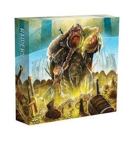 Renegade Games Raiders of the North Sea: Collector's Box